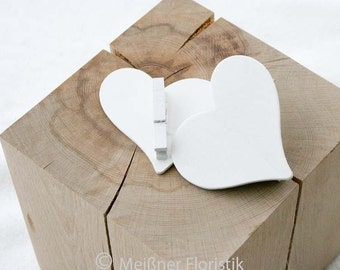 Place card wedding; 50 cards, with clamp