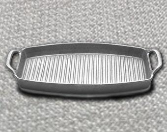 Aluminum Grill Pan