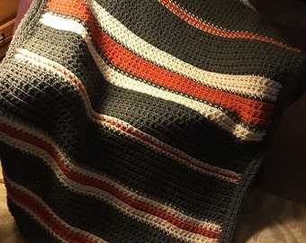 Afghan, Blanket, Throw