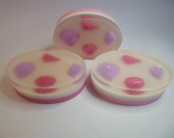 Handmade Melt and Pour Soap