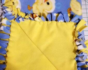 Yellow duckies