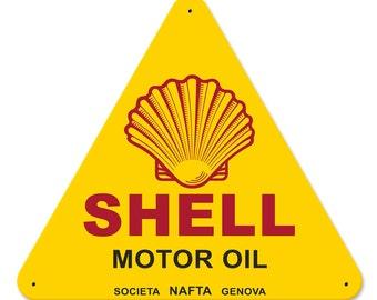 Societa Nafta Genova