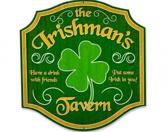 Irishmans Tavern