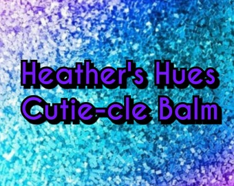 Cutie-cle Balm