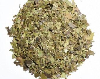 GUAYUSA | Organic | Herbal Tea | Loose Leaf | Tea Bags | Tea Tin | Iced Tea | Eco-Friendly