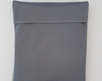Washable and waterproof protective cover for back cushion