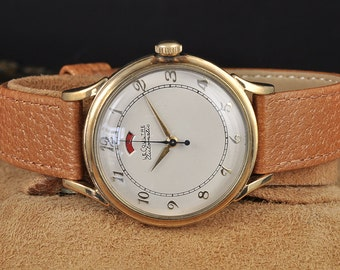 Jaeger Lecoultre Wind Indicator