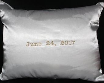 Kneeling Pillow