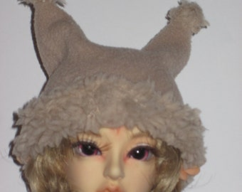 BJD doll MSD (1/4) winter Hat