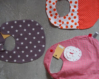 Great bib pattern 6-12 months