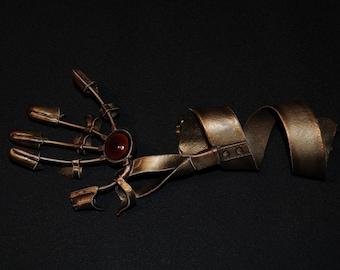 Kara Kesh (Bracelet Goa'uld) sur commande
