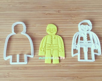 Avengers Marvel Cookie Cutter