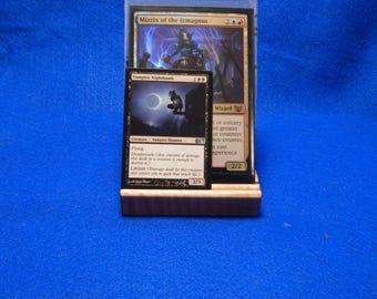 Commander -Oversized- Card Holder