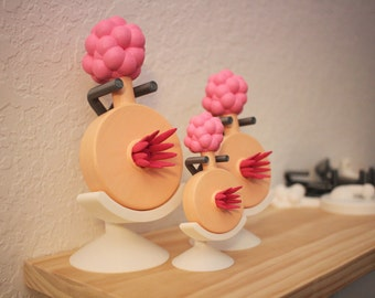Plumbus - with stand
