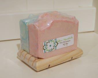 Soap gift pack, soap holder, soap dish, mothers day gift, gift for her, handmade soap, australia