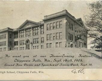Chippewa Falls Etsy