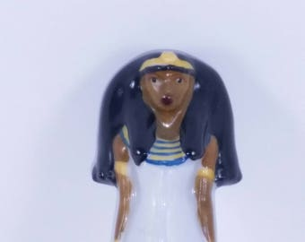 Queen of the Nile Disney Collectible Trinket Box Prince Of Egypt