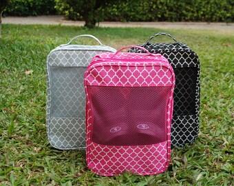 Shoe Travel Bag, Shoe Organizer