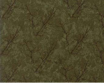 Country Road Northern Pine 6665 14 - Moda Fabrics - 100% Cotton Quilting Fabric