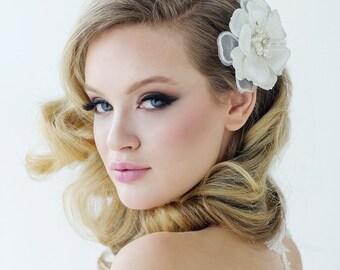 Serenity bridal hair comb