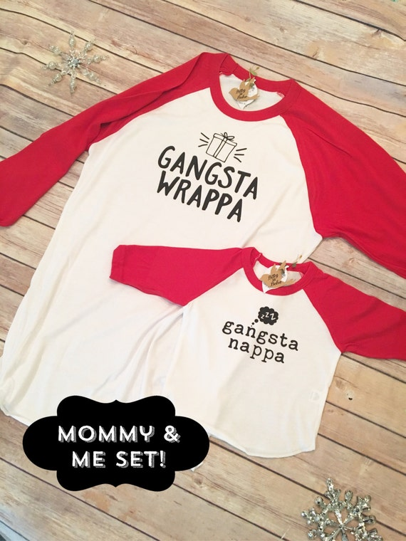 Mommy And Me Outfits Mommy And Me Shirts Christmas Shirt