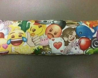 Emoji, Emoji Heat/Cold Rice Bag