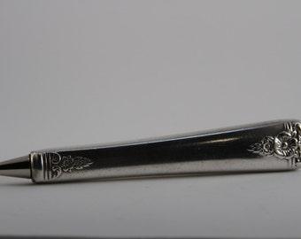 Silverware Pens Etsy