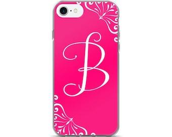 iPhone case/INITIAL/iphone 6/6Plus/7/8 /7Plus/8Plus/iPhoneX