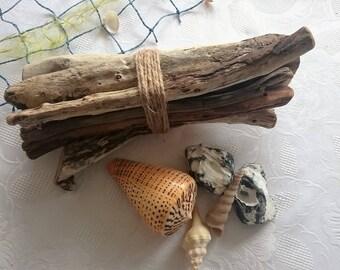 Decoration object Driftwood bundle V