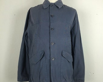 vintage CP company jacket made in italy  L size
