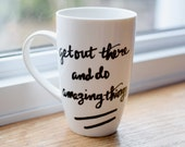 Personalized Mug, Customi...