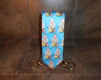 Custom Made Necktie from CoolPhotoStuff.com