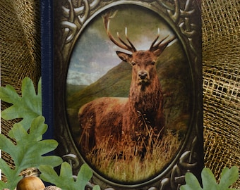 The Wild Stag Journal A6