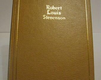 The Works of Robert Lewis Stevenson (one volume edition)