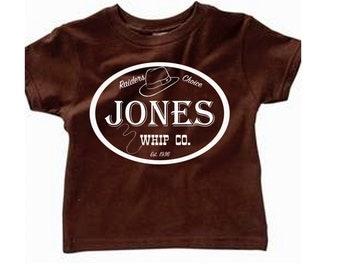Toddler Disney Shirts Indiana Jones Shirts Jones whip Company Disneyland Shirts Disney World Shirts Magic Kingdom Shirts