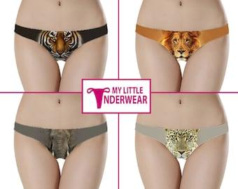 elephant dick underwear