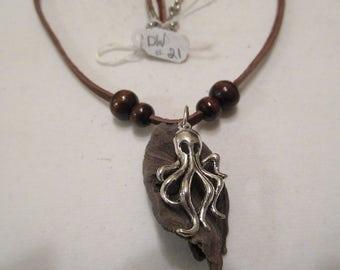 Driftwood/Octopus