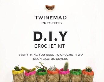 D.I.Y. Crochet Kit