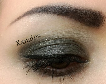 XANATOS - Handmade Mineral Pressed Eye Shadow