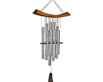 Healing Chime- Custom Woodstock Wind chime