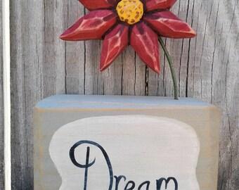 Spring Block ~ Dream ~