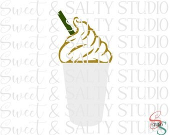 Frappuccino digital file