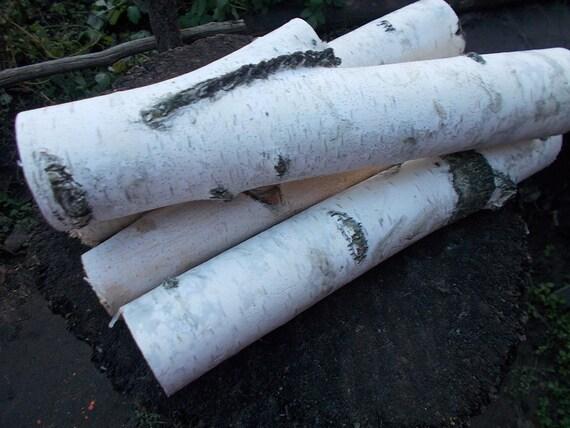 Birch log craft supplies birch logs white birch logs birch for White birch log crafts
