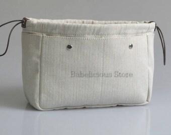 Handmade Purse Organiser for Hermes Handbags