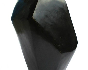 Abstract BronzeSculpture after Umberto Boccioni Edition Sculpture Unique Artwork The Cube