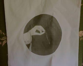 borsa di cotone