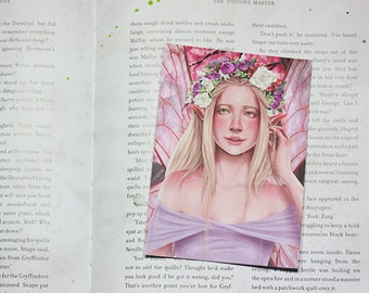 One Fairies Postcards