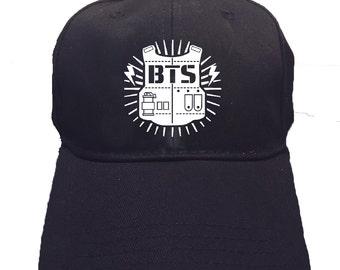 BTS Cap Kpop