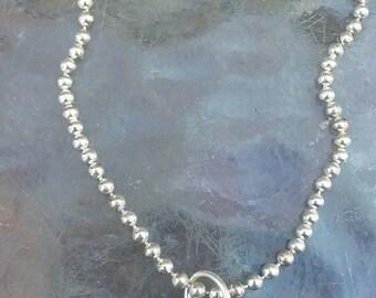 Doggy Necklace/Collar or Bracelet