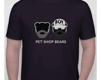 Pet Shop Bears
